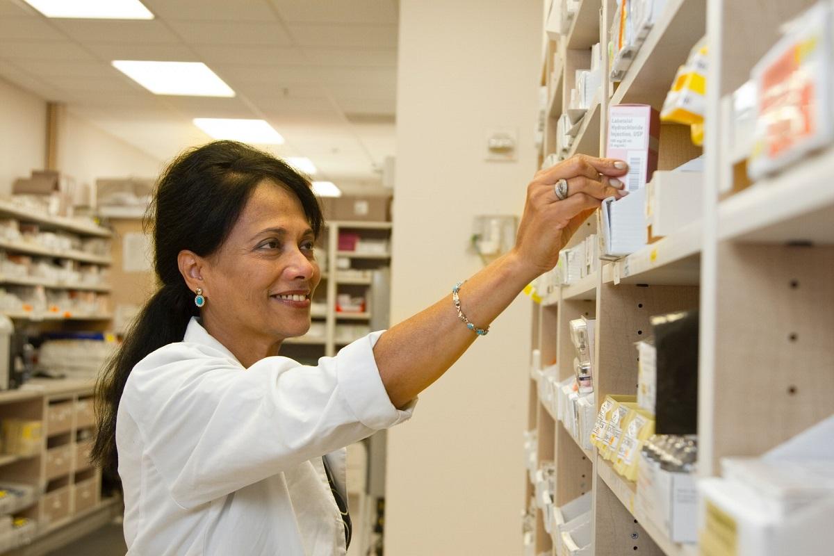 papel do farmaceutico